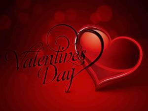 Saint valentin - vocabulaire amour