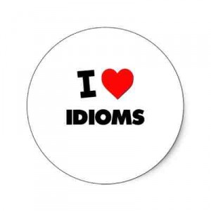 love idioms expression idiomatique amour