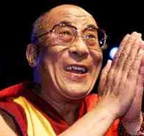 dalai lama citation anglaise