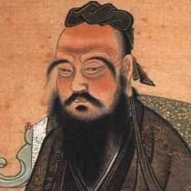 Confucius citation anglaise