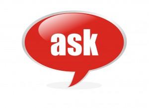Erreur fréquente en anglais : ASK + préposition – Cours d'anglais