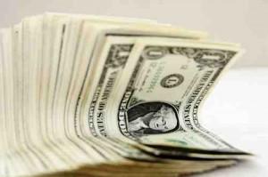 PHRASAL VERBS en rapport avec l'argent (money) – Vocabulaire anglais