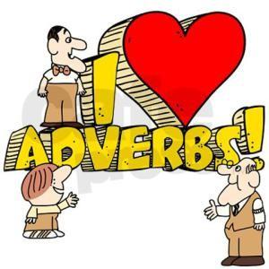 Adverbes en anglais – Rappel