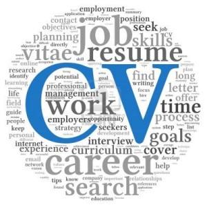 Comment faire un CV en anglais ?