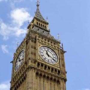 Les monuments de Londres à visiter