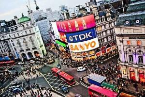 Que faire à Londres : les lieux à visiter.