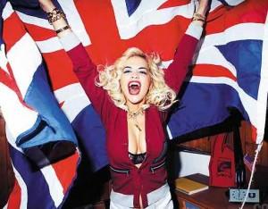 Les chanteurs, chanteuses et groupes de musique britanniques les plus connus!