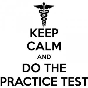Comment passer un test blanc du TOEIC?