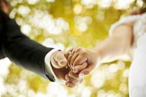 mariage vocabulaire anglais