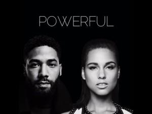Apprendre l'anglais en musique – Empire Cast «Powerful»