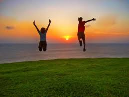 Exprimer la joie en anglais – Expressing happiness