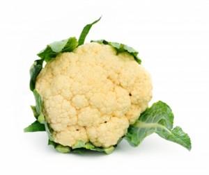 Choux fleur - Cauliflower