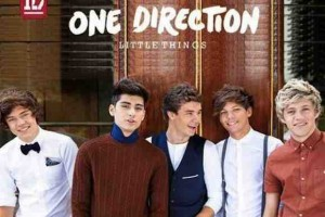 Etudions l'anglais en musique – ONE DIRECTION, Little thing