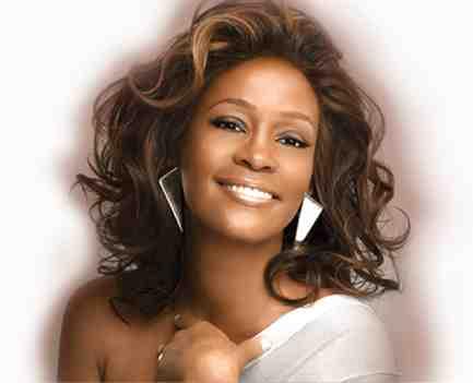 """Traduction de parole """"I'LL ALWAYS LOVE YOU"""" de Whitney Houston"""