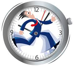 30 expressions idiomatiques anglaises sur le temps – Idioms about TIME