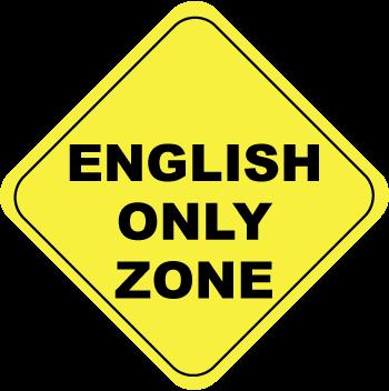 Parler anglais régulièrement pour progresser