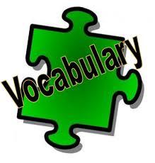 Vocabulaire anglais – Comment apprendre? Voici des conseils et astuces!