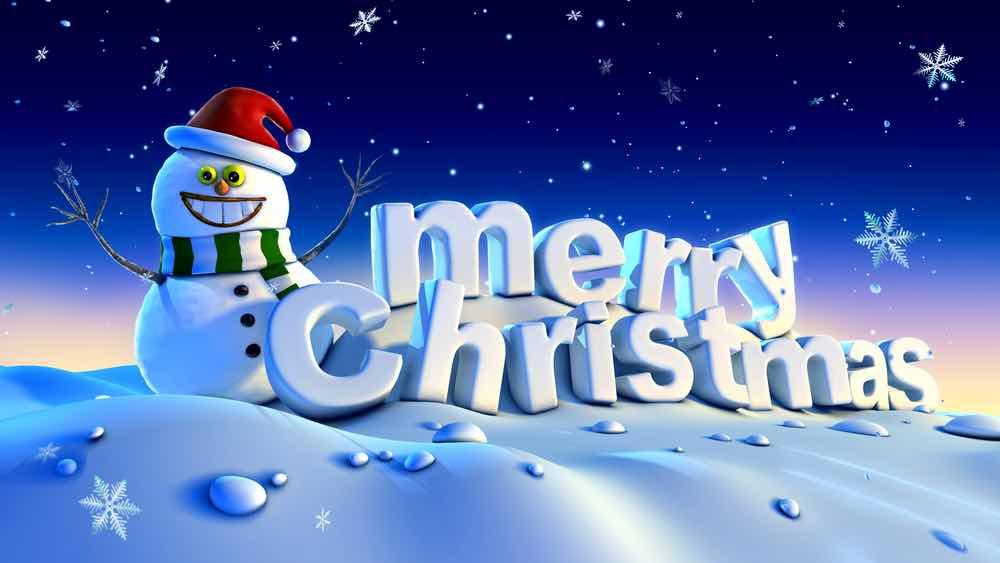 Noël en Anglais : Origine et traditions en Angleterre et aux Etats-Unis.