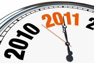 Citations anglaises sur les années qui passent – Citations du nouvel an