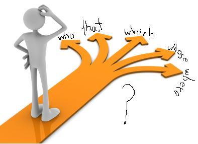 Les pronoms relatifs en anglais – Cours de grammaire anglaise
