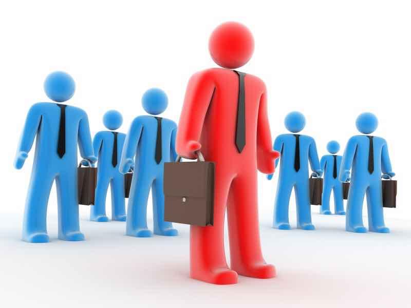 Vocabulaire Chercher Trouver Et Avoir Un Travail En