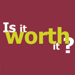 worth en anglais