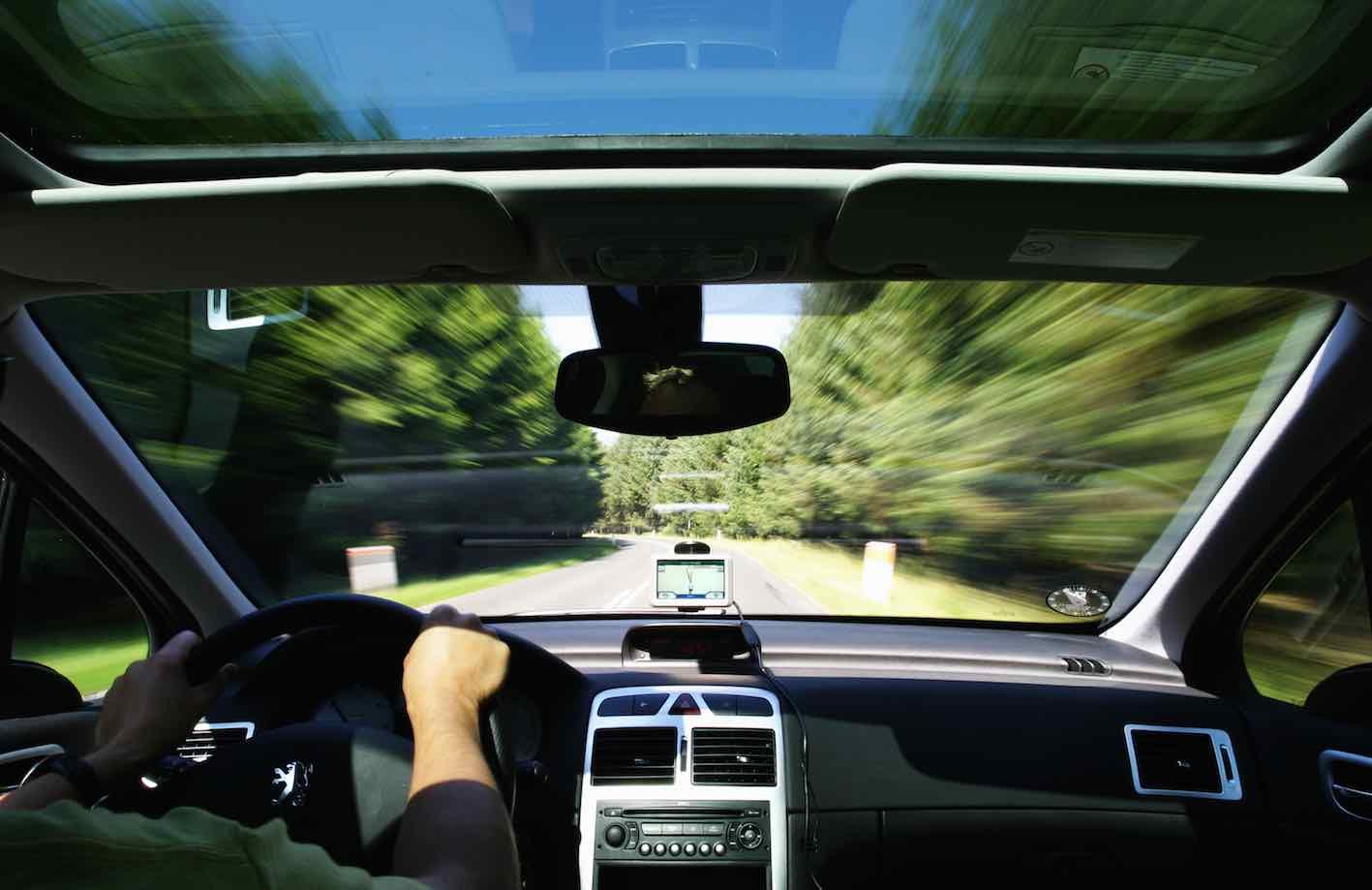 Prendre la route en voiture – Fiche de vocabulaire anglais