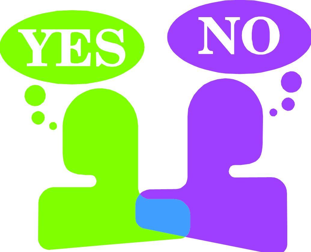 Les différents types d'énoncés interrogatifs en anglais