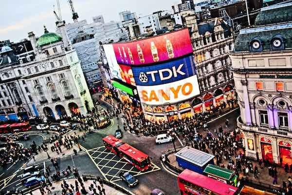 Que faire à Londres : les lieux à visiter – Voyage à London