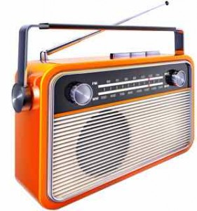 radio anglaise americaine