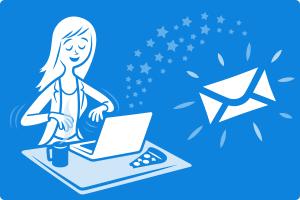 Expressions à connaître et à écrire dans un email en anglais