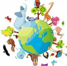 Vocabulaire des animaux en anglais – Tous avoir sur nos amis les bêtes!