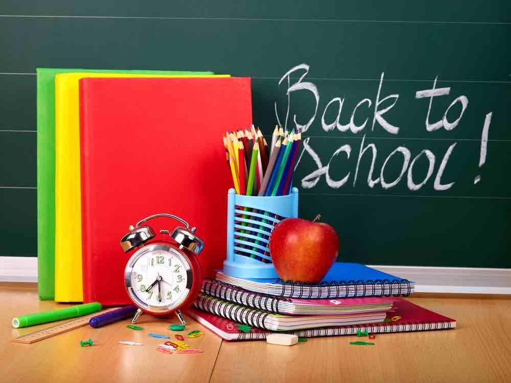 """""""Back to school"""" : se mettre ou remettre à l'anglais"""