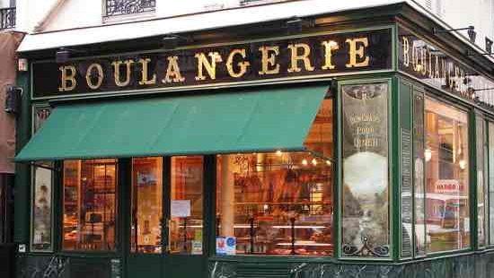 La boulangerie en anglais- Vocabulaire anglais et dialogues