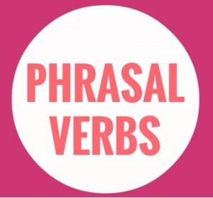 Qu'est ce qu'un «phrasal verb» en anglais?