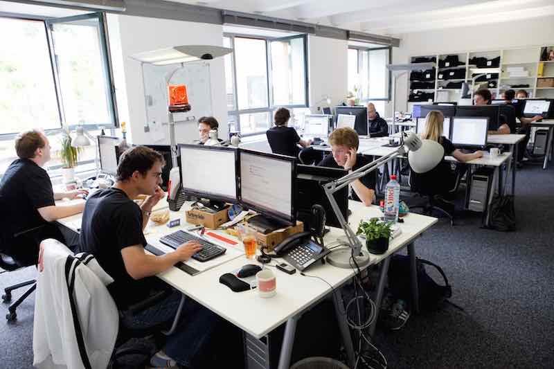 Fiche de vocabulaire anglais du Toeic n°5 : Office life