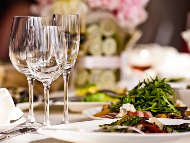 Fiche de vocabulaire anglais du Toeic n°2 – Le restaurant