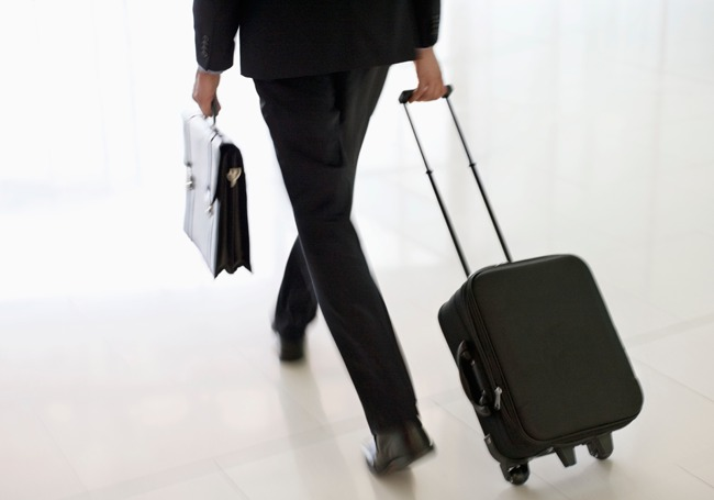 Fiche de vocabulaire anglais du Toeic n°1 – les voyages d'affaires