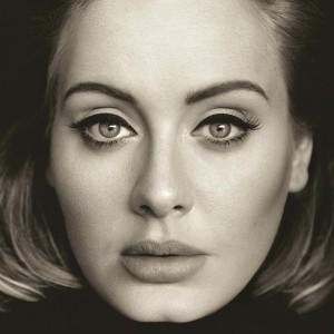Adele Hello- anglais musique