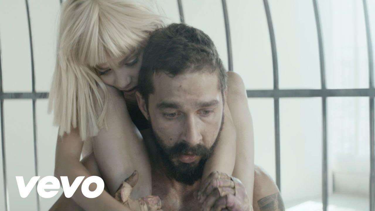 """Apprendre l'anglais en musique – Sia """"Elastic Heart"""""""