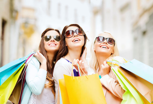 Fiche de vocabulaire anglais du Toeic n°12 : faire du shopping