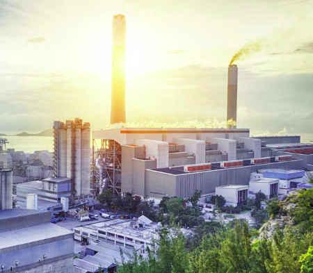 Fiche de vocabulaire anglais du Toeic n° 7 : L'industrie, l'usine