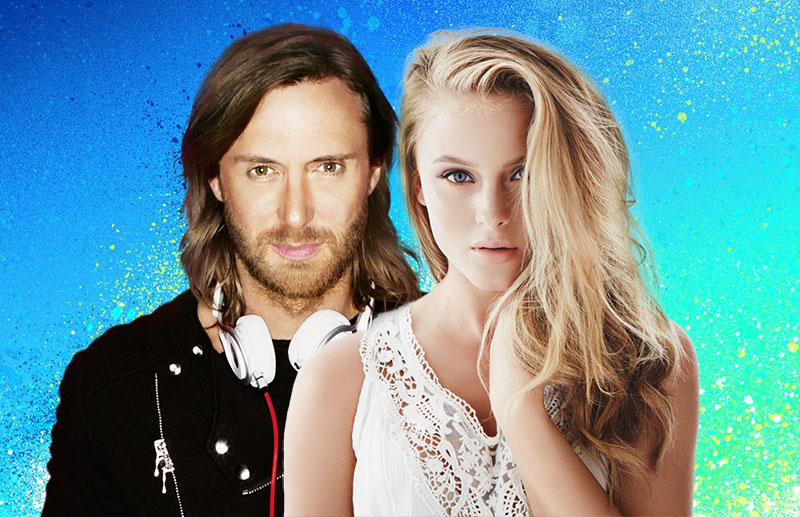 Apprendre l'anglais en musique : This one's for you – David Guetta – Euro 2016