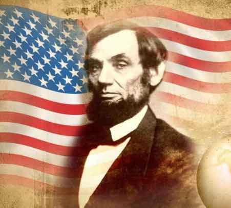 Les meilleures citations anglaises d'Abraham Lincoln traduites en françaises