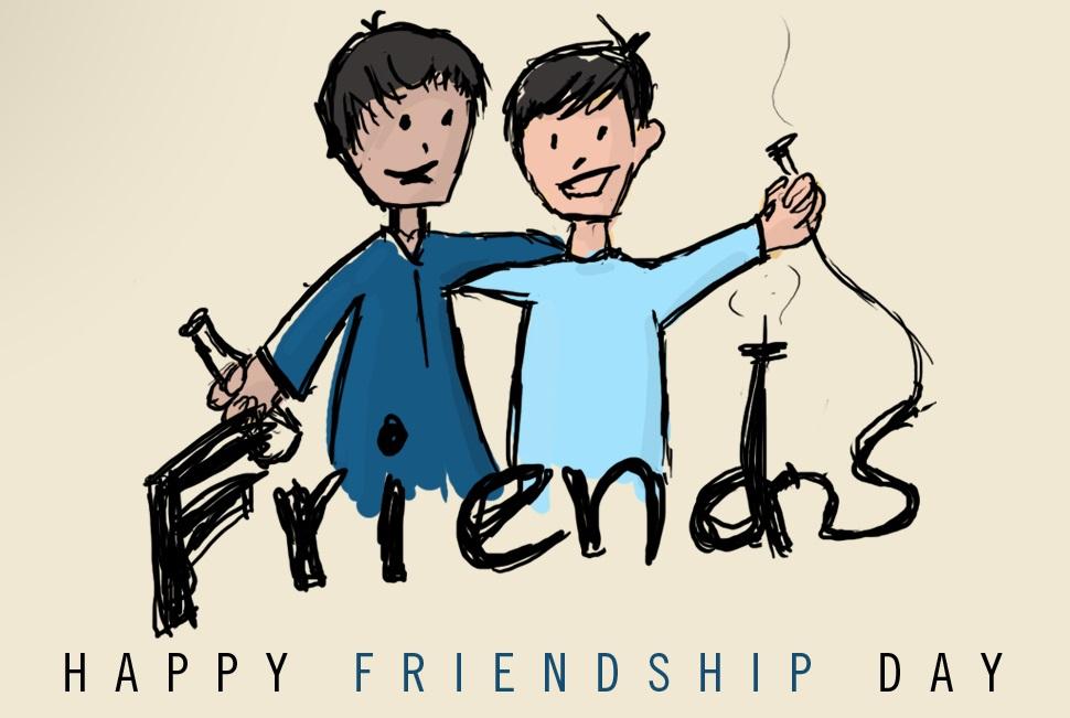 Les plus belles citations anglaises sur l'amitié traduites en français