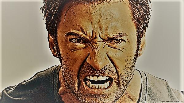 Les meilleurs citations sur la colère en anglais et français