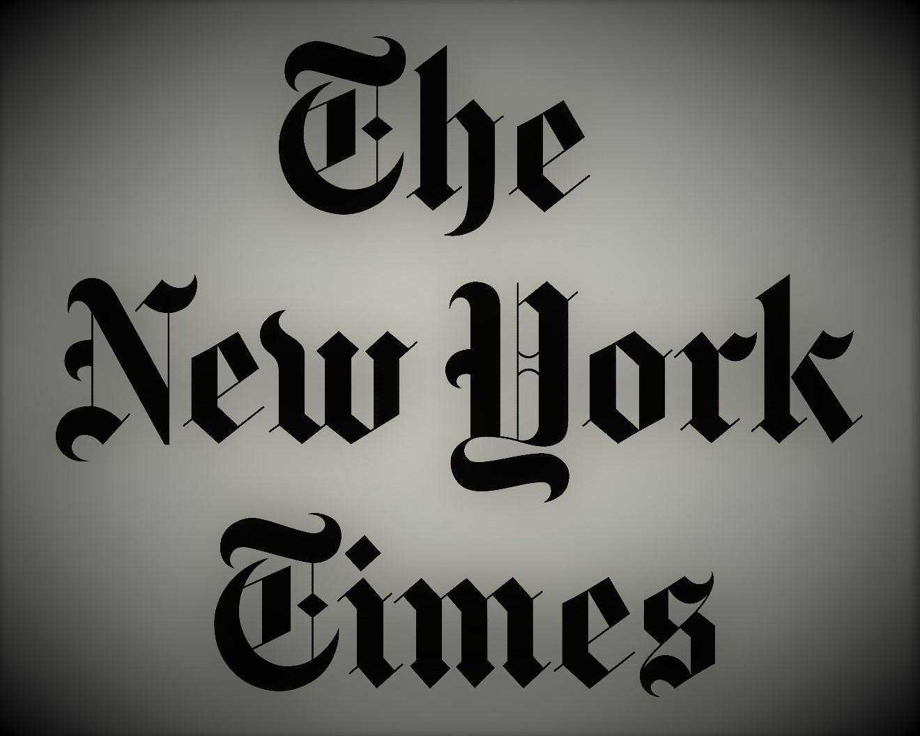 Apprendre l'anglais en lisant avec le New York Time : Banksy et l'immigration