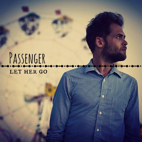 Apprendre l'anglais en traduisant une chanson de Passenger : Let her go