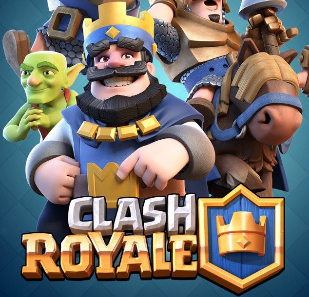 Vocabulaire anglais en rapport avec Clash ROYAL
